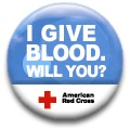 Give Blood - American Red Cross