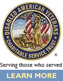 Disabled American Veterans Trust Fund