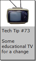 Educational TV ONline
