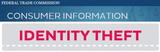FTC Idenity Theft Website