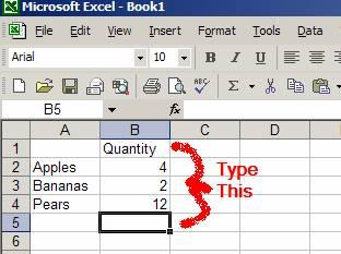 excel calculator 2