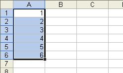 Excel Example 3