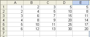 Excel Example 4